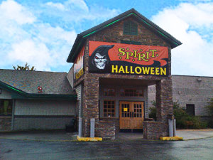 Dueling costume shops: Halloween Express vs. Spirit Halloween ...
