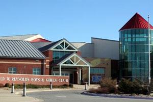 Fayetteville Boys & Girls Club