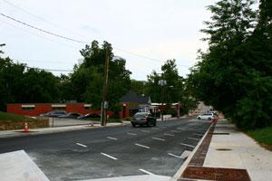 Block Avenue
