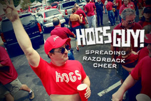 Hogs Guy