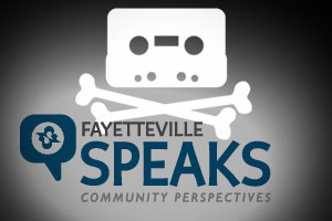 Submit your own Fayetteville Speaks letter here.