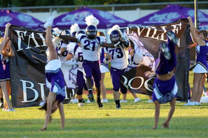 Photo: fayettevillebulldogs.net