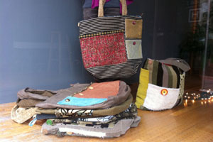 Tote Travel Bags by Kathy P. Thompson