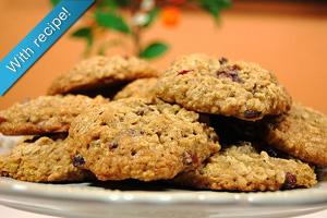 Triple C Cookies