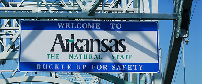 Arkansas Bill Of Sale >> Poll: The Natural State or the Land of Opportunity ...