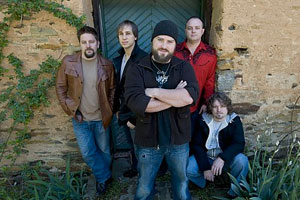 Zac Brown Band, courtesy photo