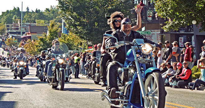 Bikes Blues And Bbq Schedule 2014 Bikes Blues amp BBQ expands