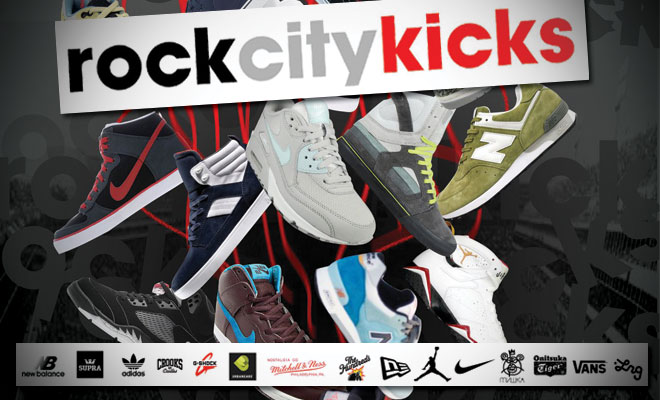 421cc3b6b47 Rock City Kicks coming to Fayetteville this fall | Fayetteville Flyer