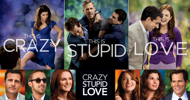 Culture Club Film Review: Crazy, Stupid, Love | Fayetteville Flyer