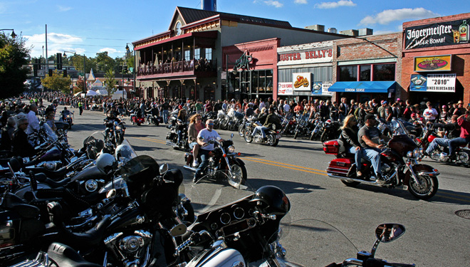 Bikes Blues And Bbq Schedule Of Events Bikers