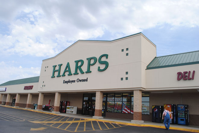 Three Fayetteville Harps Food Stores apply for retail beer and ...
