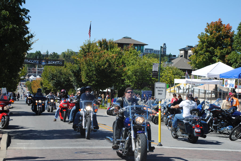 Bikes Blues And Barbecue 2015 Bikes Blues amp BBQ donates