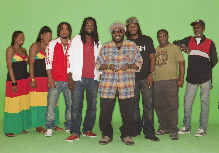 coming here the wailers nov 10 at walton arts center fayetteville flyer. Black Bedroom Furniture Sets. Home Design Ideas
