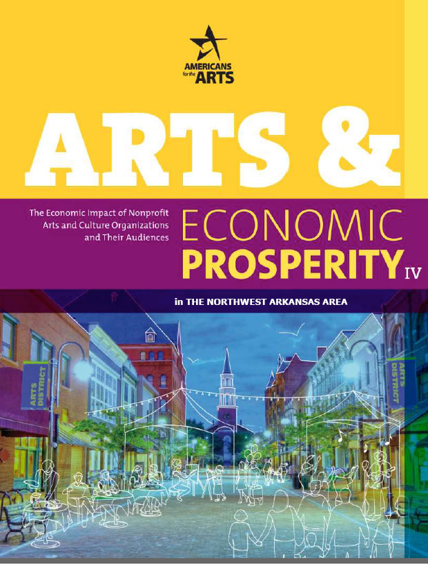 Arts Board Economic Impact Study - 2010