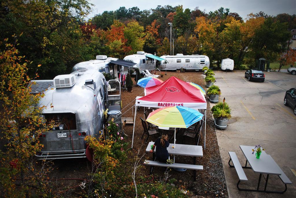 Food Truck Park Springfield Mo