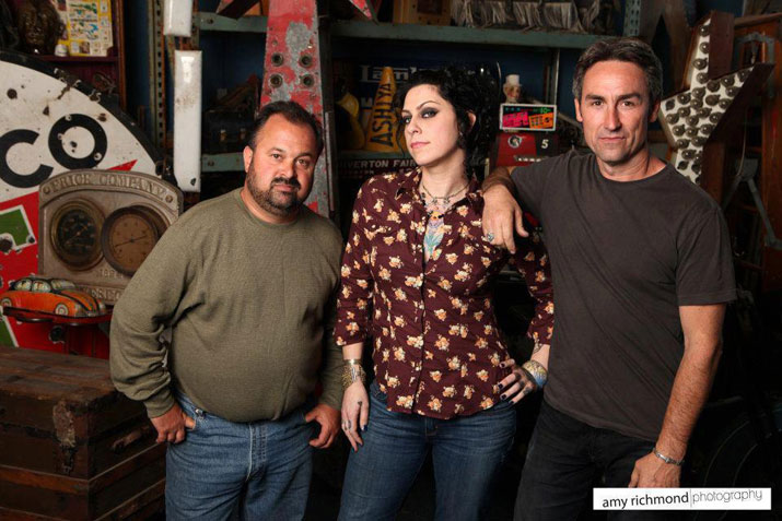 History Channel Reality Show American Pickers To Film In