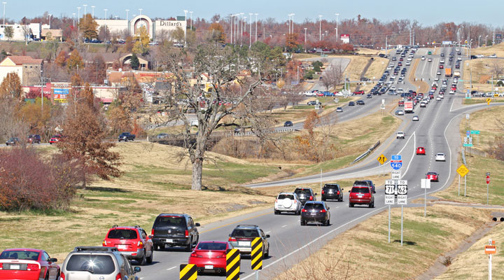 Flyover Project To Begin In Late January Fayetteville Flyer