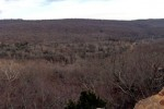 Panorama of the Yellow Rock overlook