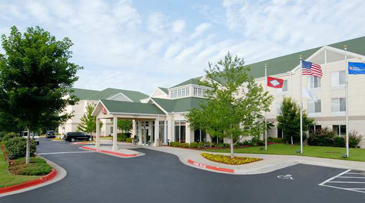 Hilton Garden Inn U0026 Conference Center Coming To Fayetteville