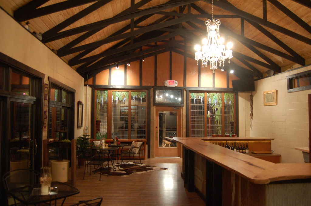 Columns For Sale >> Sassafras Springs Vineyard to open just north of ...
