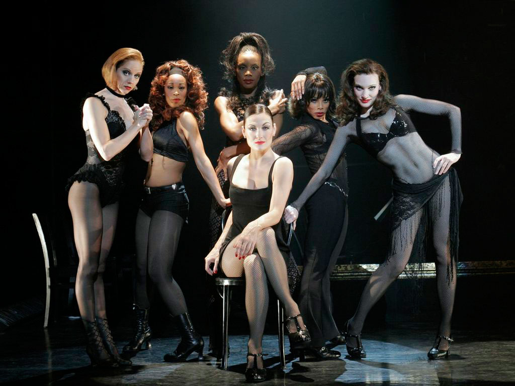 Chicago The Musical Is A High Energy Romp With Crime