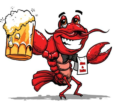 Ales & Tails crawfish and craft beer festival planned in Fayetteville ...