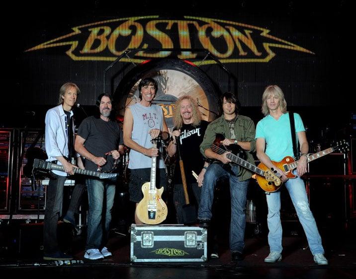 Resultado de imagen de boston grupo
