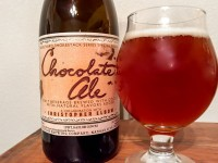 chocolateale