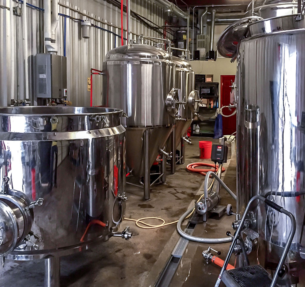 Bentonville Welcomes Its Second Brewery Fayetteville Flyer
