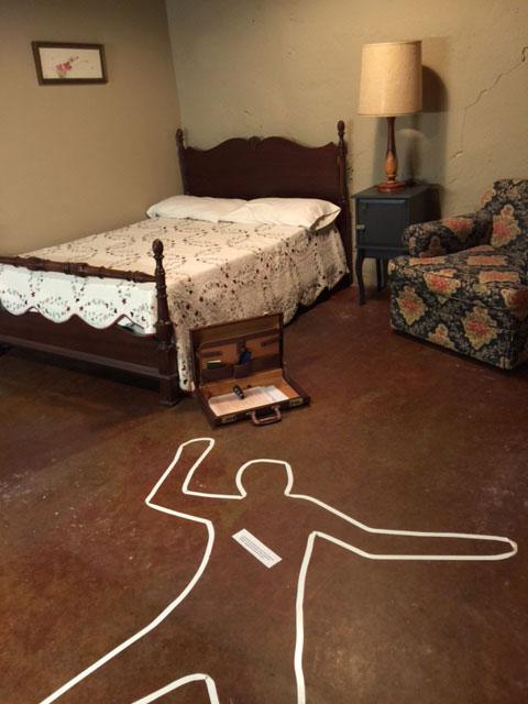 Ozark escape live escape room experience opens in for Escape room live