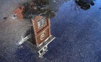 oldmain-reflection