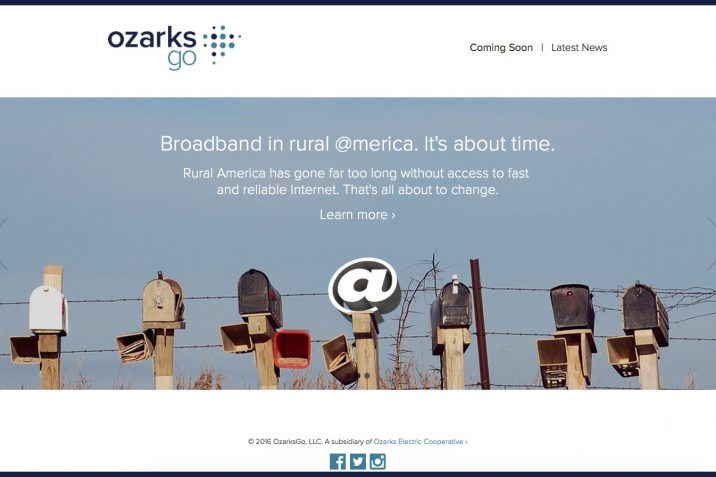 Ozarks Electric To Offer High Speed Internet Tv And Phone