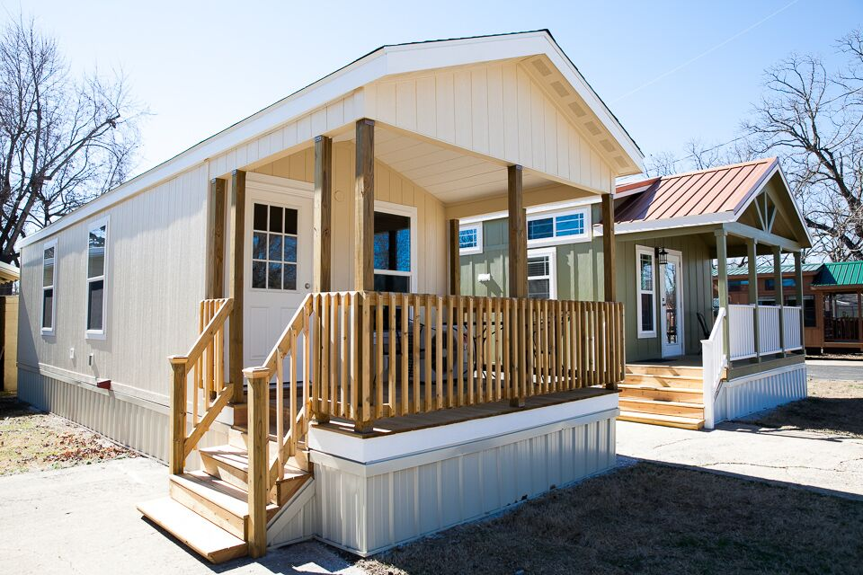 Fiesta St For Sale >> AD: Eagle Homes on Olive is the First Tiny Homes Community ...