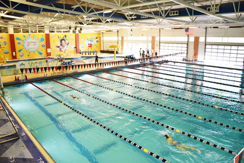 8 local pools that offer day passes in and around for Affordable pools of fayetteville