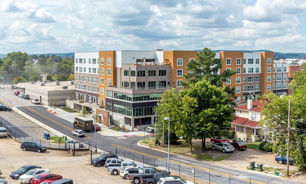 new construction provides little relief apartments still