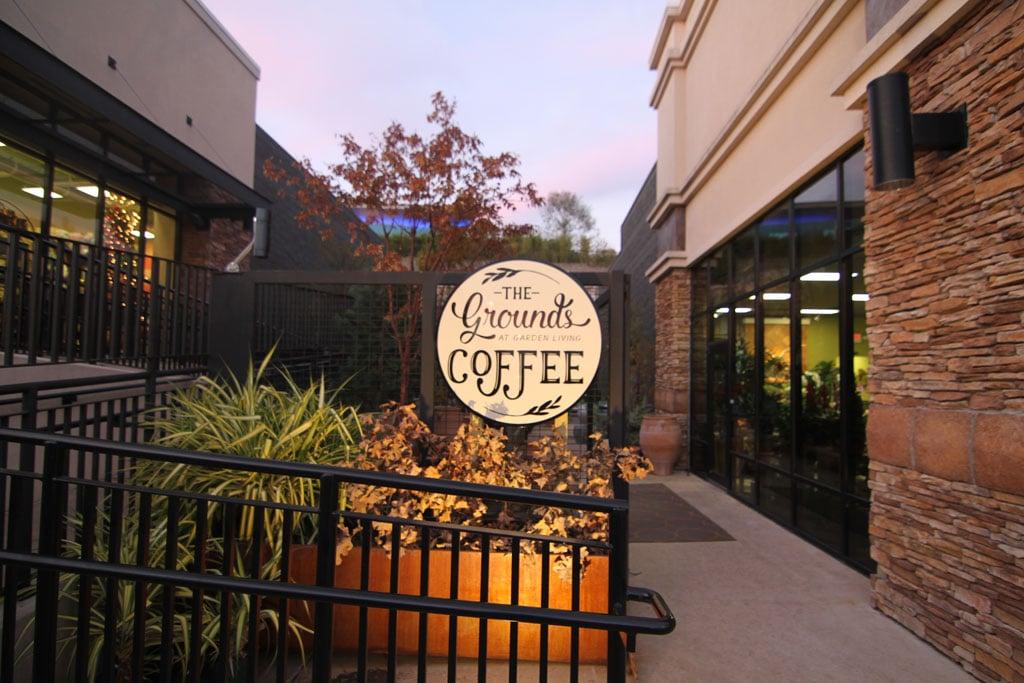 Cafes In Springdale And Fayetteville Arkansas