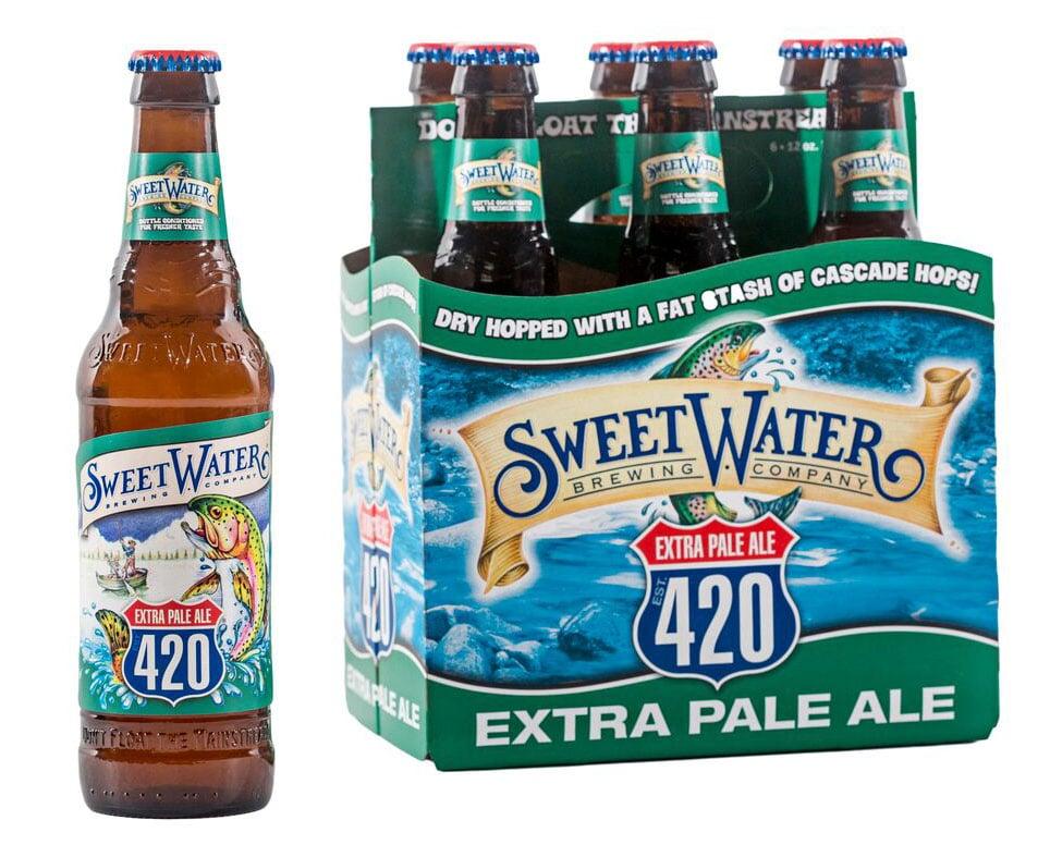 Atlanta-based SweetWater Brewing coming to Arkansas in ...
