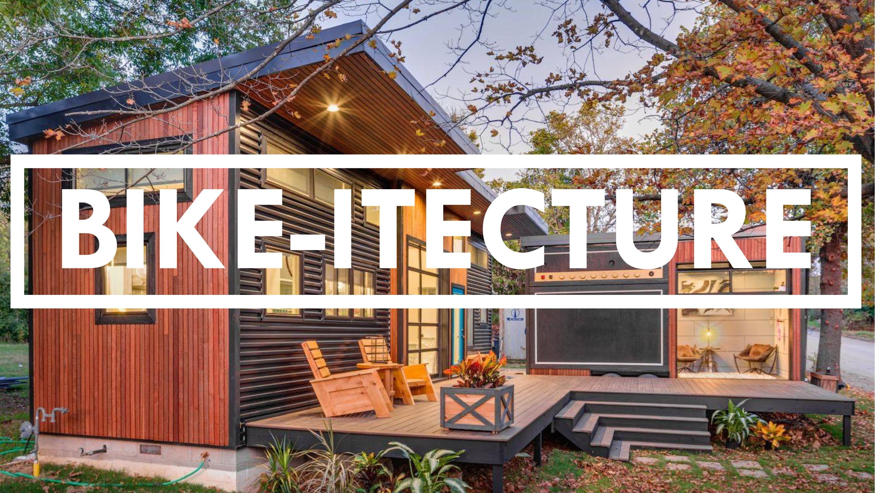 Tiny Home Designs: U.S. Green Building Council To Tour Fayetteville Tiny