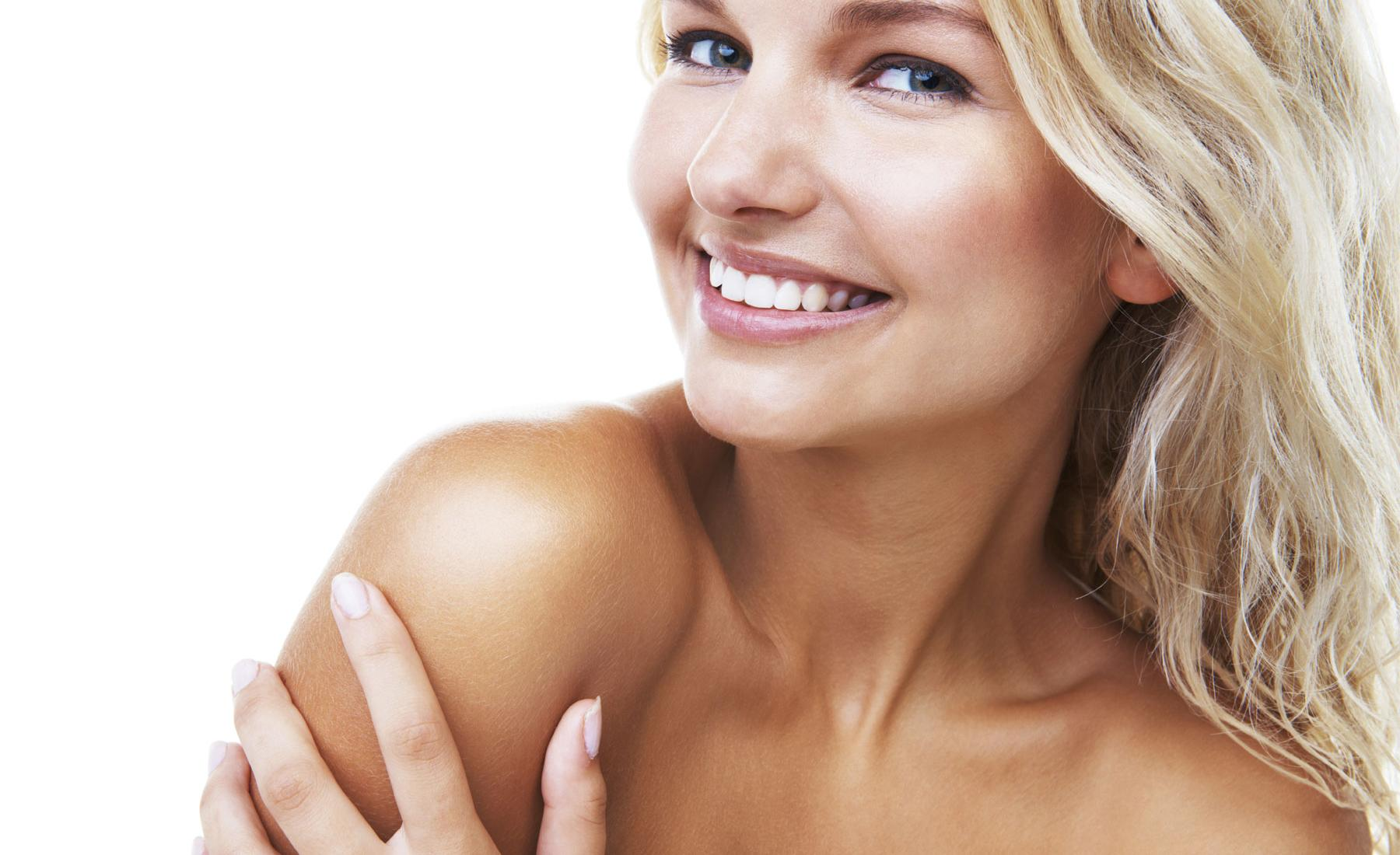 Fayetteville facial skin care treatment