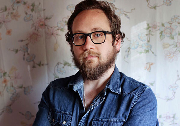 Justin Peter Kinkel-Schuster to perform Oct. 13 at Stage Eighteen in Fayetteville