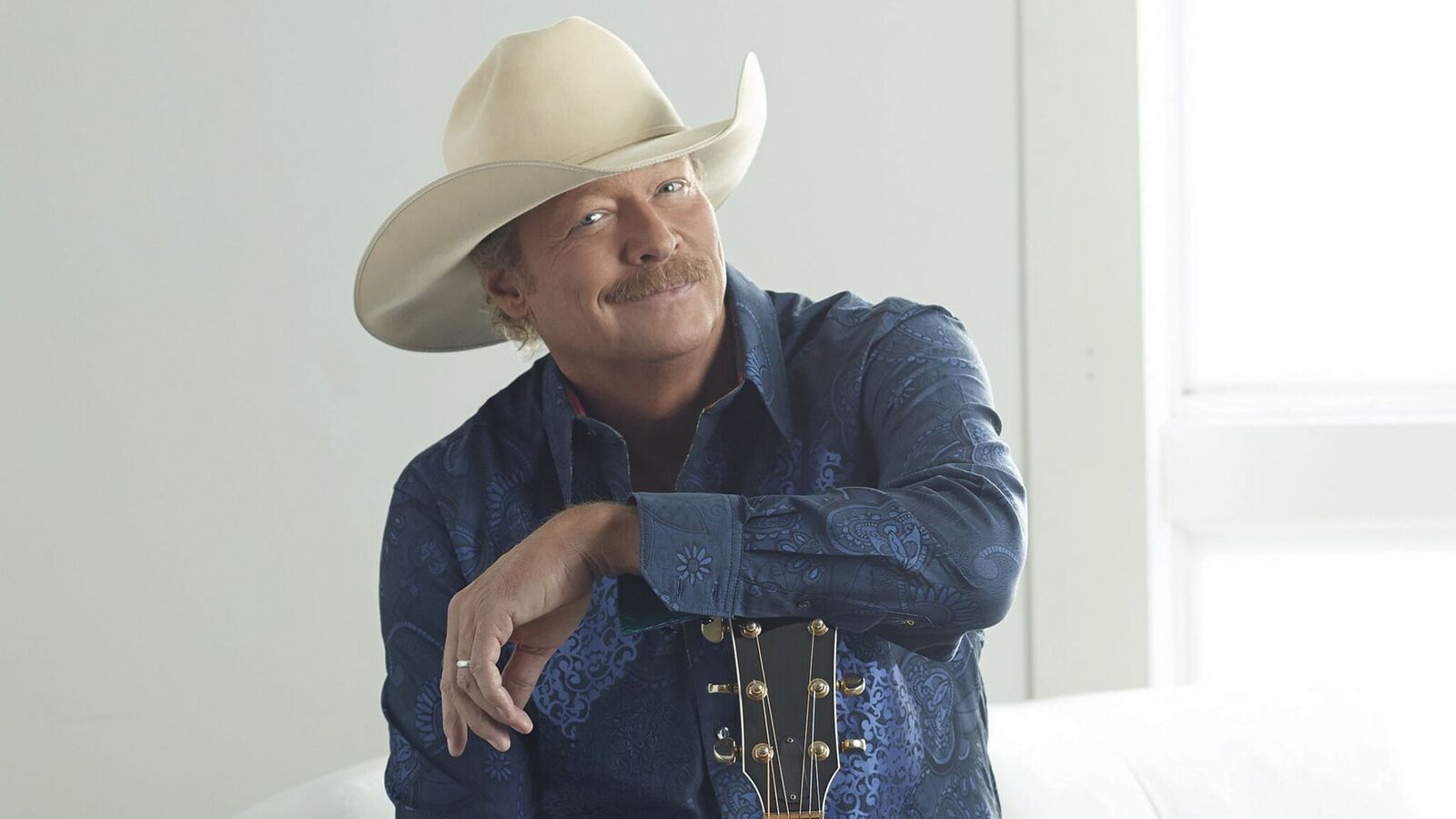 Alan Jackson Show Scheduled For The Walmart Amp Postponed