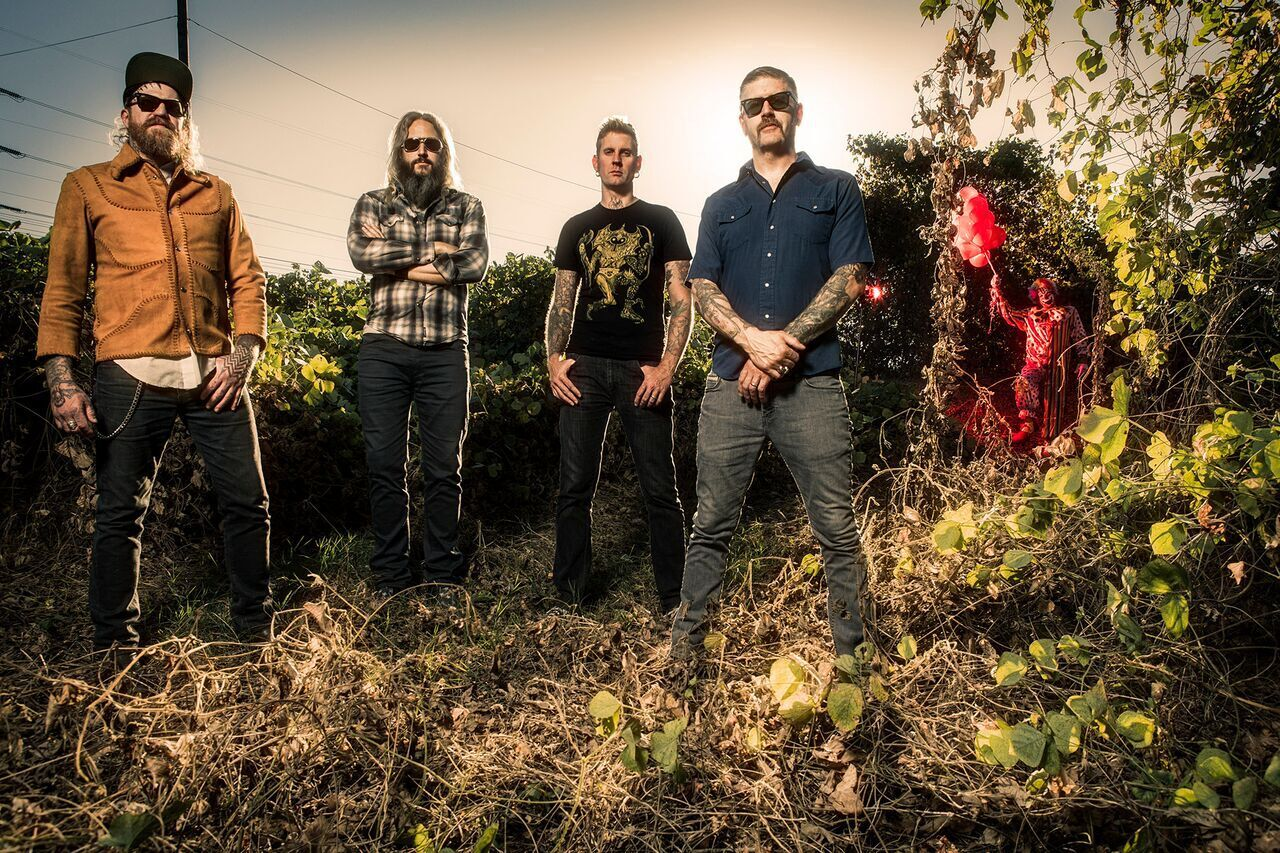 Mastodon And Primus Announce US Tour