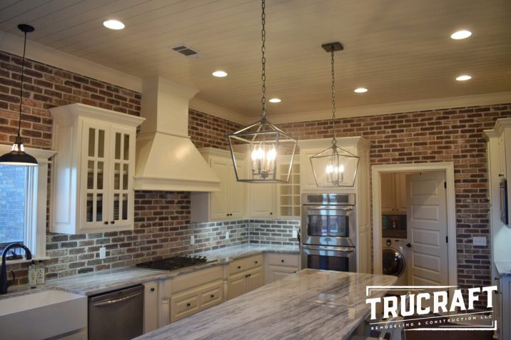 Have Trucraft Take On Your Next Remodeling Project Ad Fayetteville Flyer