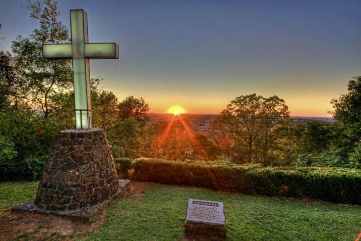 Mount Sequoyah hopes to attract visitors with new artist ...