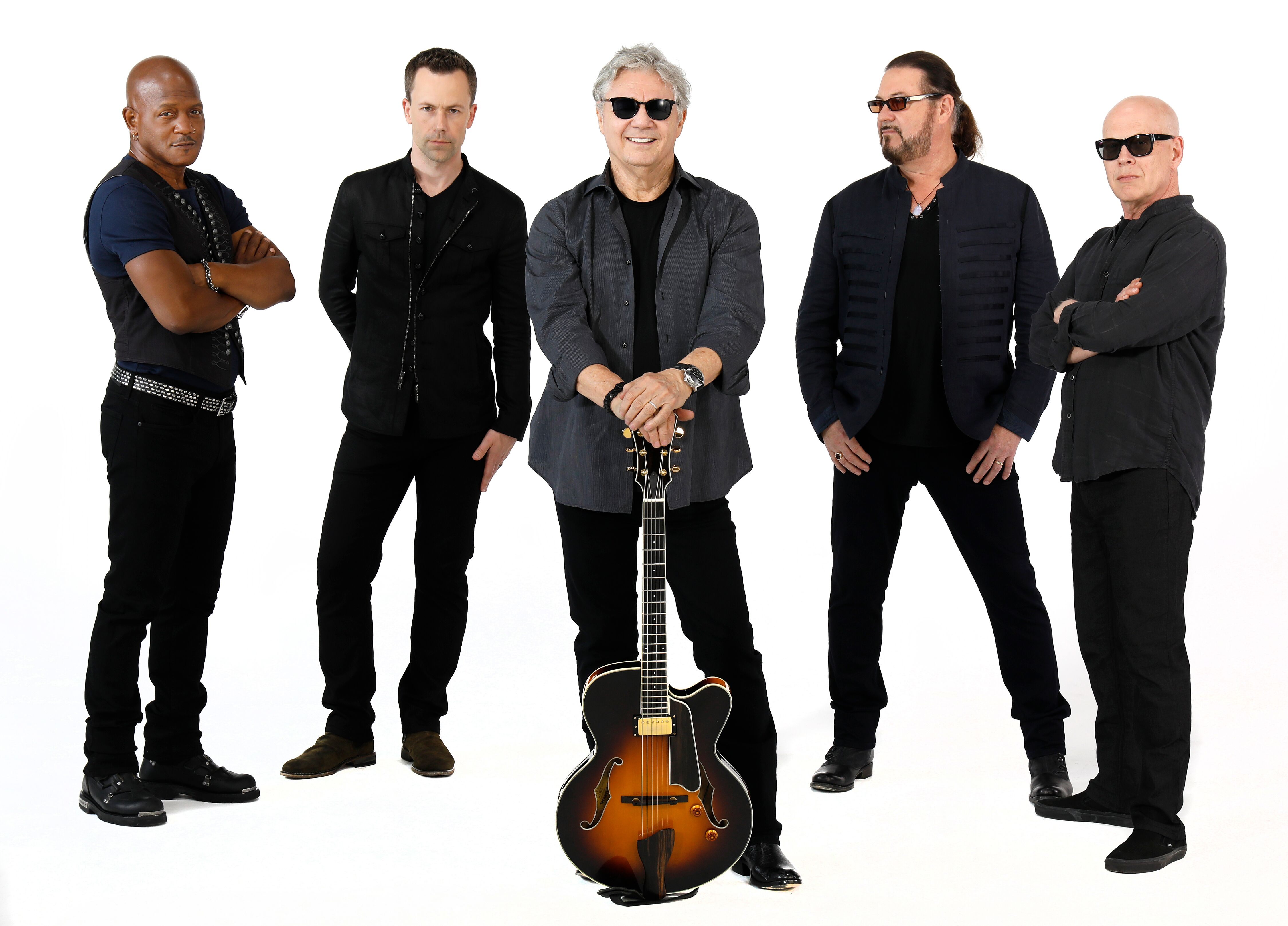 Steve Miller Band coming to the AMP