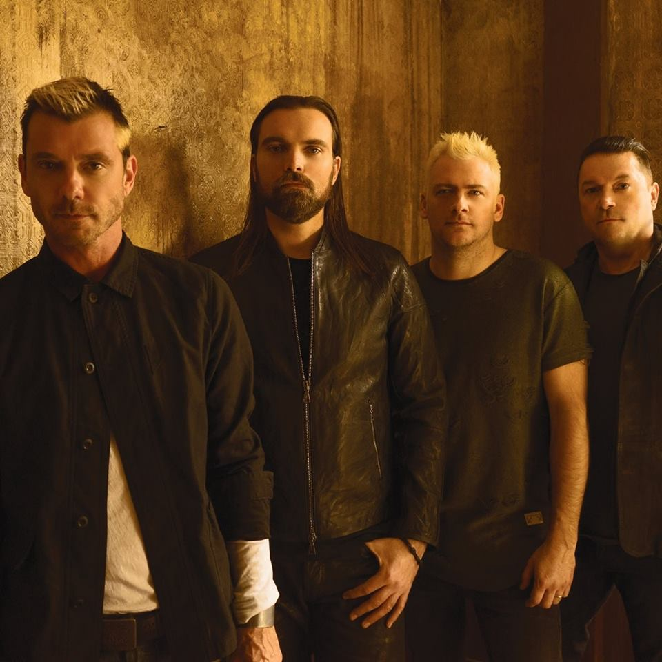 Bush, Live, Our Lady Peace added to Walmart AMP lineup