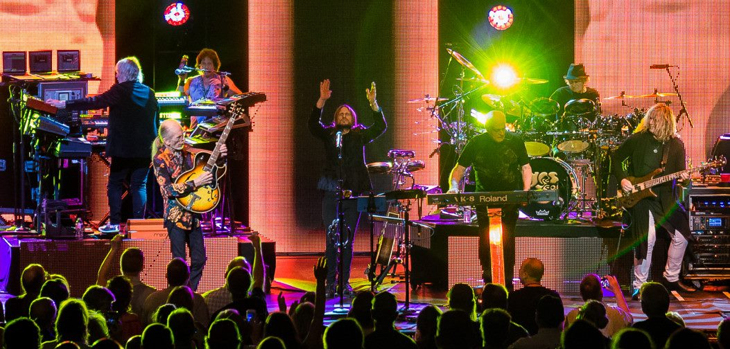 Giveaway: The Royal Affair Tour featuring Yes, Asia, and more, July 21 at the Walmart AMP