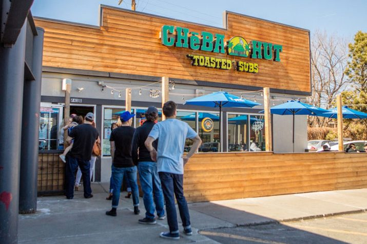 Marijuana-themed Cheba Hut restaurant to bring 'toasted' subs, other 'edibles' to Fayetteville
