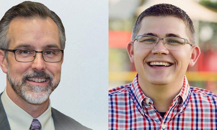 Tim Hudson wins fourth term on Fayetteville School Board