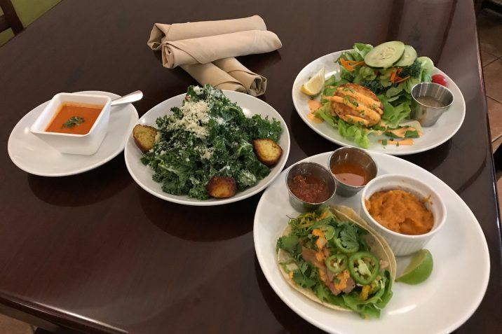 AD: Mockingbird Kitchen debuts new $10 light lunch menu